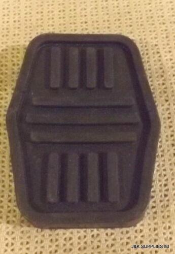 Classic Mini Freno//pedale della frizione in gomma-GPR107