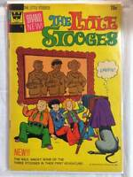 The Little Stooges #1 Comic Book Western 1972