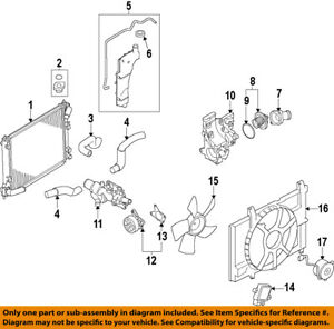 image is loading nissan-oem-09-18-versa-engine-coolant-thermostat-