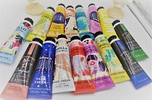 Bath-And-Body-Works-Ultra-Karite-Bolsillo-Mano-Lociones-amp-Titulares-Nuevas-aromas-en-Venta