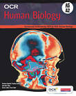 OCR Human Biology AS & A2 Student Book: 2015 by Pearson Education Limited (Paperback, 2008)