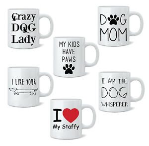 Funny-Dog-Novelty-Mug-Tea-Coffee-Mug-Cup-Gift-11oz-Animal-Doggy-White-Mugs