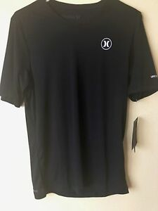 Image is loading New-Hurley-Men-039-s-S-Dri-Fit-Icon-