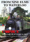 From Nine Elms to Waterloo: Story of M7 Class No.30053 by William T. File (Paperback, 1997)