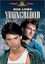 1 of 1 - Youngblood (DVD, 2004)
