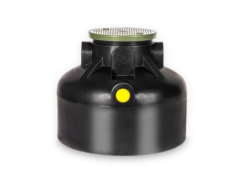 Speidel Mini Erdspeicher 500 Liter  zisterne,speidel,regentank