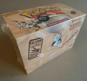 Carte-Pokemon-Fossil-Prima-Edizione-Comuni-Non-Comuni-Addestramenti-ITA-1-ed