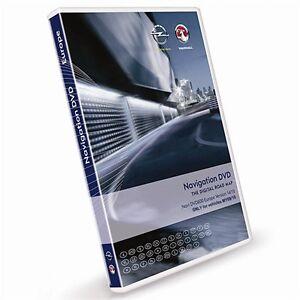 VAUXHALL-OPEL-DVD-800-Europe-SAT-Navi-2015-Insignia-Astra-Meriva-MY-2009-2010