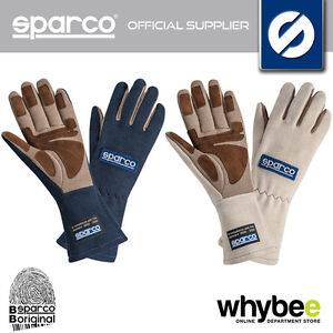001304-SPARCO-LAND-CLASSIC-VINTAGE-FIREPROOF-RACING-GLOVES-HISTORIC-MOTORSPORT