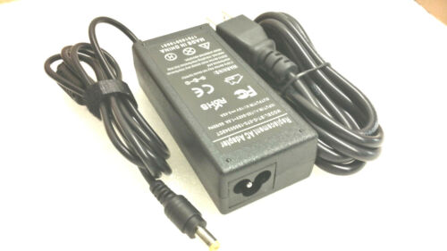 AC Adapter Power Supply Cord For Acer G247HYL G247HYU G257HL LED LCD Monitor