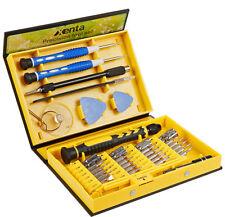 Xenta Premium 30 piezas de precisión Kit de herramienta de teléfono móvil