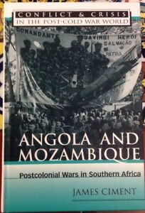 Conflict-and-Crisis-in-the-Post-Cold-War-World-Angola-and-Mozambique-1997-HC