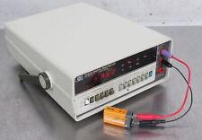T176558 Hp 3435a Benchtop Digital Multimeter