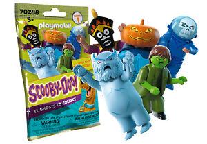 PMW-Playmobil-70288-1X-SCOOBY-DOO-SERIE-1-100-NUEVAS-NEW-Envio-Rapido
