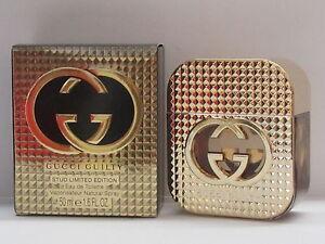fb70fb4529f Gucci Guilty Stud Limited Edition For Women 1.6 oz Eau de Toilette ...