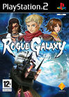 Rogue Galaxy Space Pirate Adventure PlayStation 2 Ps2 Game Anime PAL