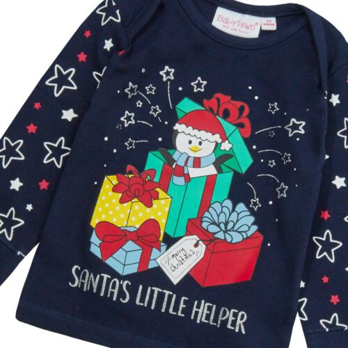 Babies Christmas Pyjamas 6-9 Months 9-12 Months 12-18 Months 18-24 Months