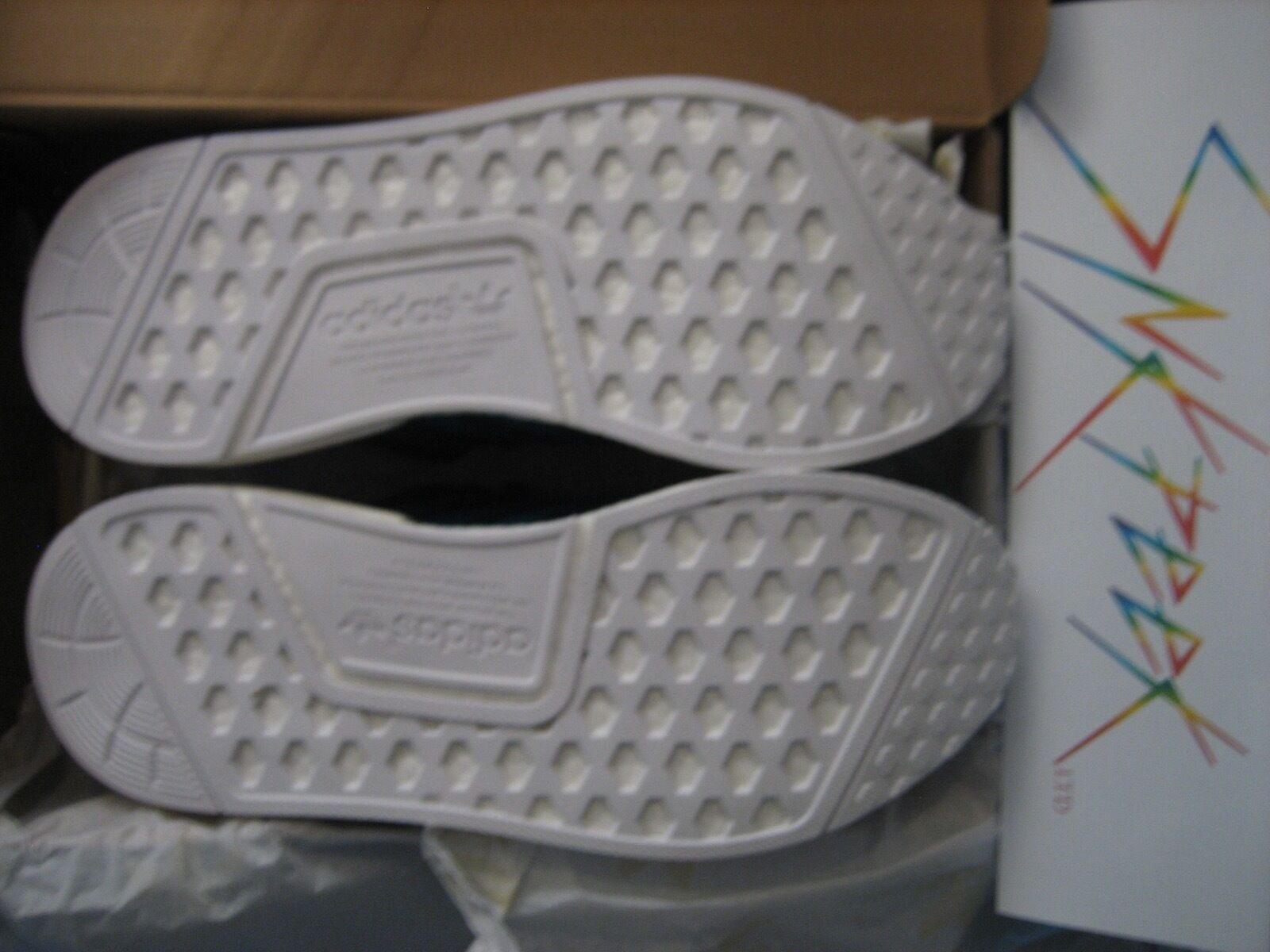 Adidas nmd r1 mesh - stahl / uni uni / - blau - weißer s31502 männer uns 10 erhöhen. bd1f83