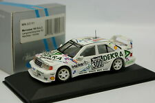 Minichamps 1/43 - Mercedes 190 Evo 2 Langstreckenpokal 1993 Manthey