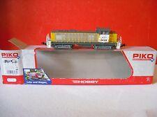 PIKO loco diesel BB 663617 INFRA époque V éch HO réf 96178