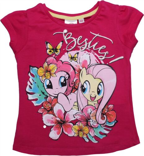 My Little Pony Short Sleeve T Shirt