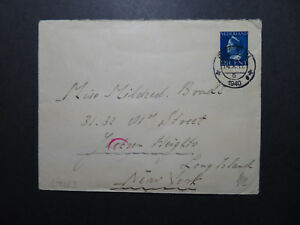 Netherlands-1941-Censor-Cover-to-USA-III-Z10699