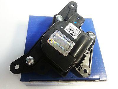 Details about HVAC Heater Blend Door Actuator FOR Hyundai Sonata, Azera,  Santafe #971603K000