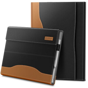 Details about Business Case Cover w/Pocket For Surface Pro 2017/Surface Pro  4/Surface Pro 6
