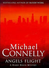 Angels Flight by Michael Connelly (Hardback, 1998)
