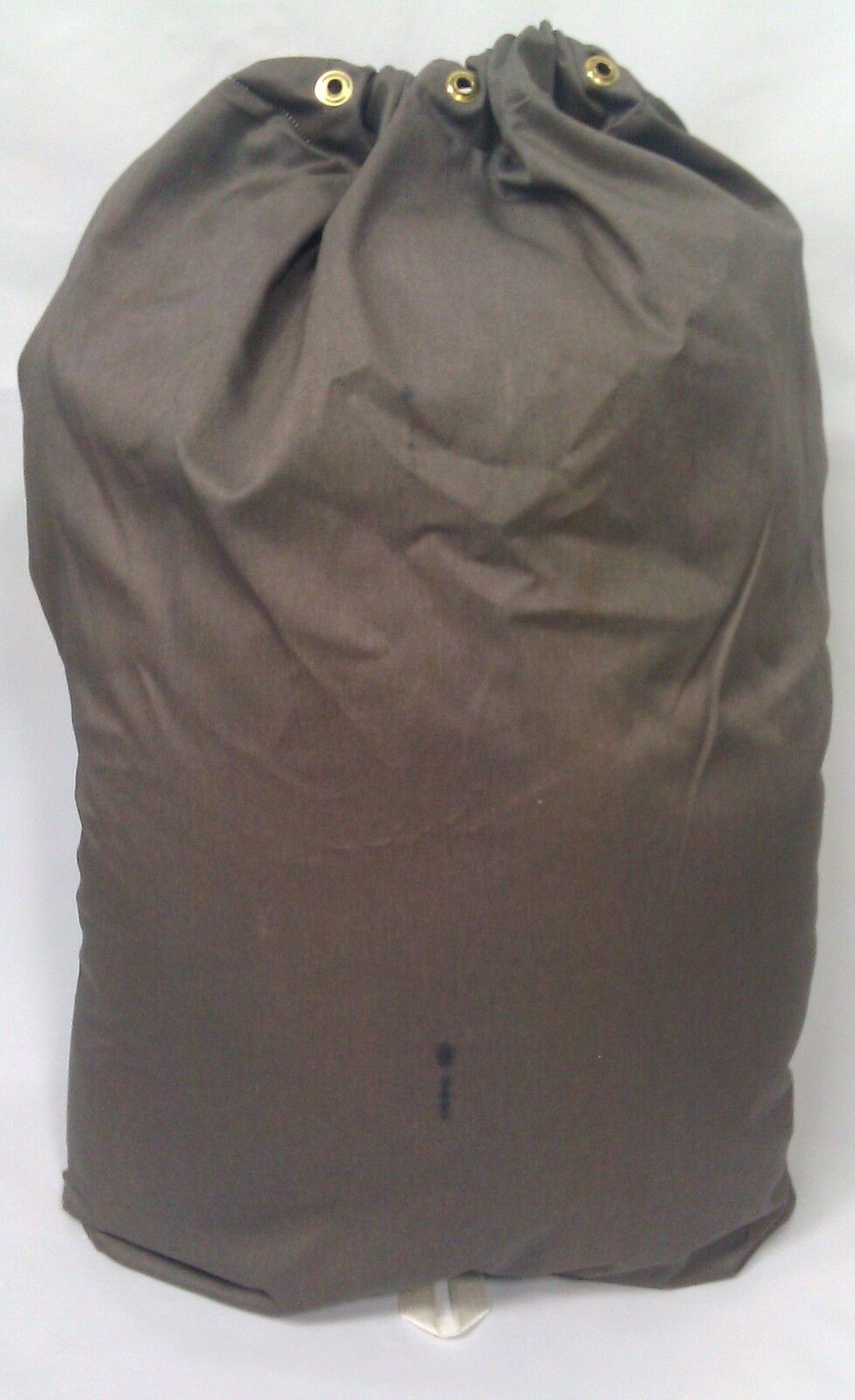 Super Heavy Duty 30 X 40 Canvas Laundry Bag With 6 Brass Grommets With  LD94
