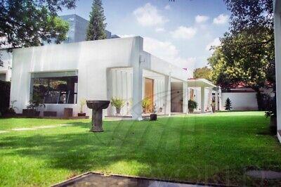 Casas Venta Álvaro Obregón Jardines del Pedregal