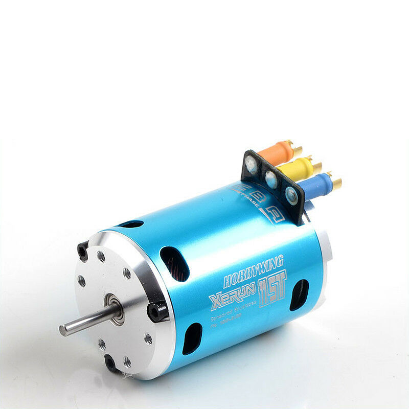 Brushless E-Motor Xerun Sensor 2.900 kV 11.5 T RC Car Car Car 1 10 Hobbywing 90040100 70 08cd95