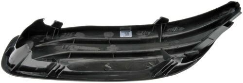Bumper Cover Grille Front Right Lower Dorman 45183 fits 03-04 Toyota Corolla