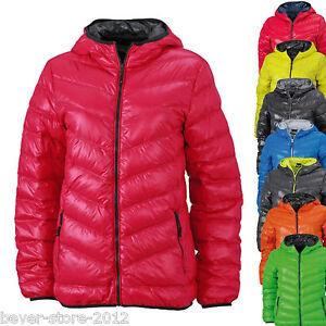 low priced 829ef 3617f Details zu Damen Daunenjacke Steppjacke Winterjacke Daunen Damen Jacke S M  L XL XXL