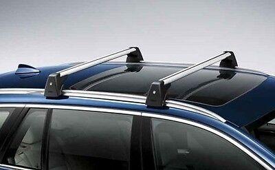 nº 82712347755 Barres de toit Bmw 5er f11//g31 Touring avec dachreling Art