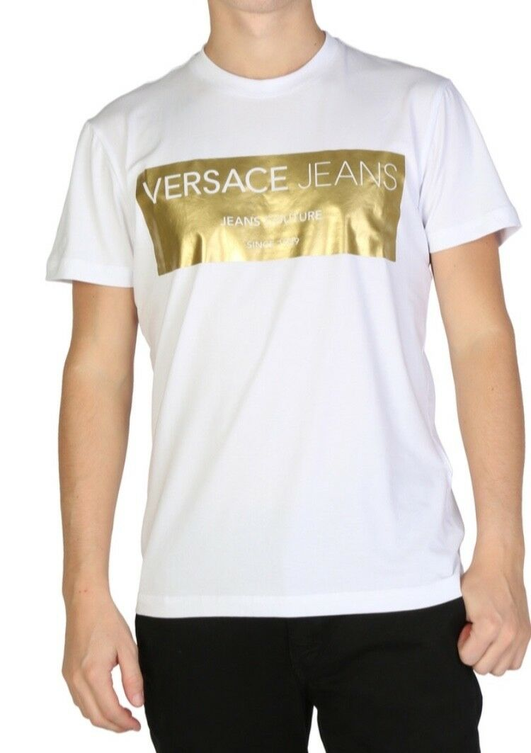 Versace Jeans Couture T Shirt