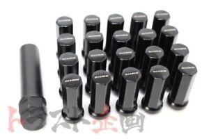 NISMO Wheel Nut 50mm 20 nuts Long Length Lug Nuts LMGT4 GTR R32 #660131003