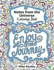 Notes from the Universe Colouring Book by Mike Dooley (Paperback, 2015)