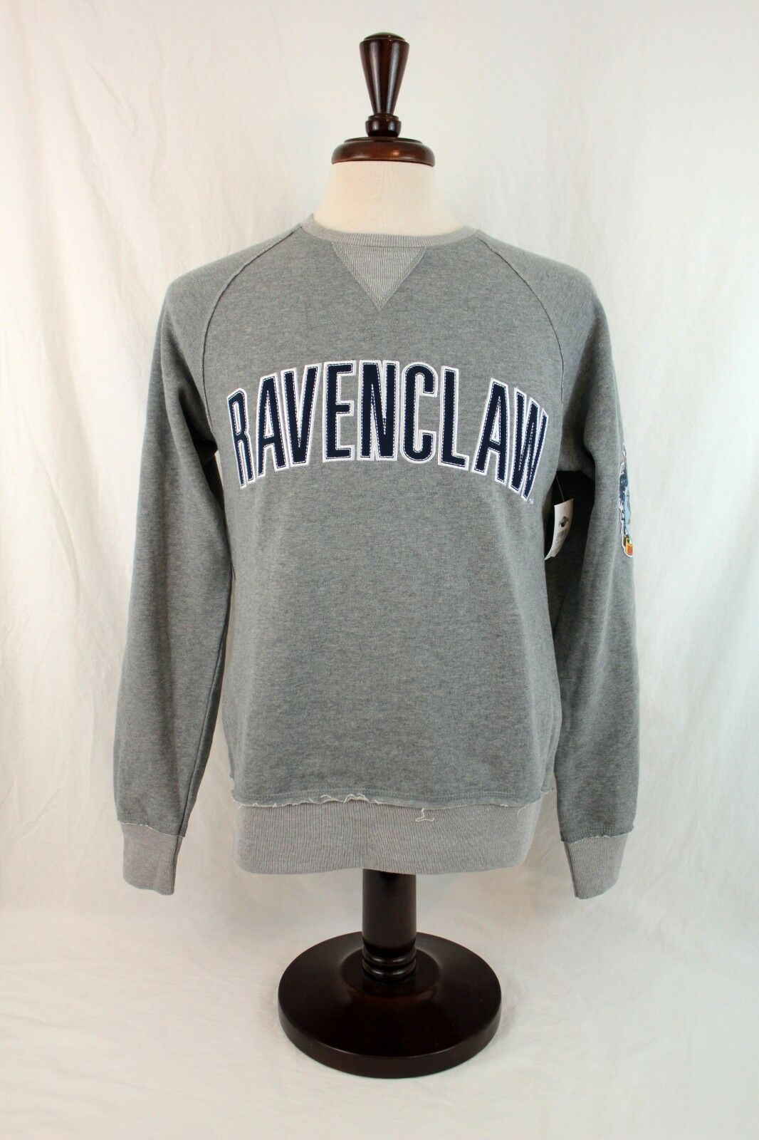 Wizarding World Of Harry Potter Ravenclaw Varsity Sweater XS S M L XL XXL