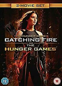 The-Hunger-Games-The-Hunger-Games-Catching-Fire-DVD-Used-Good-DVD
