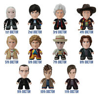 Doctor Who Titans 3  Vinyl 50th Anniversary Series Your Choice