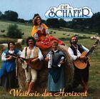 Weit Wie der Horizont by Die Schafer, Die Schäfer (CD, Aug-1994, Ariola (Germany))