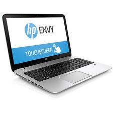 "HP ENVY 15.6"" Intel Core I7-4700MQ 12GB RAM 1TB  Windows10"