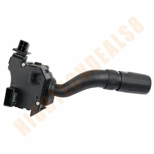 Brand New Wiper Hazard Dimmer Turn Signal Combination Switch for 08 Ford Escape