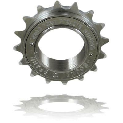 Schraubkranz avec roue libre 16 dents BMX-singlespeed-un fixie pignon