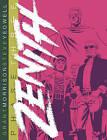 Zenith Phase Three by Grant Morrison (Hardback, 2015)