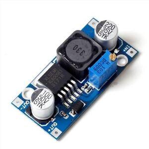 5-Stuecke-Stromwandler-Modul-Dc-Dc-Einstellbare-Verstaerkung-XL6009-Ersetzen-ca