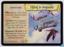 Harry Potter TCG Chamber of Secrets Flying To Hogwarts 24/140