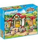 Playmobil 6926 grande granja ecuestre