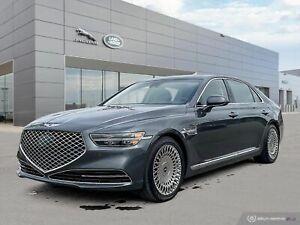 2020 Genesis G90 5.0L Prestige * Truly Luxury *